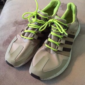 Authentic Adidas SL Loop in men's size 10.5